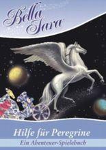 Hilfe für Peregrine - Ein Abenteuer-Spielebuch