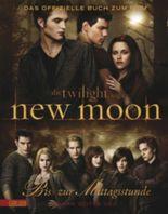 Bella und Edward: Die Twilight Saga: New Moon - Biss zur Mittagsstunde