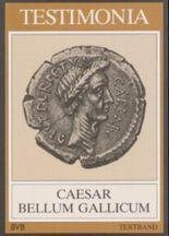 Bellum Gallicum - Textband