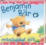 Benjamin Bär entschuldigt sich