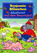 Benjamin Blümchen: Abenteuer auf dem Bauernhof