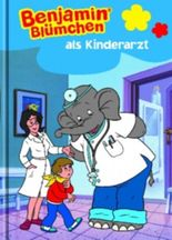 Benjamin Blümchen als Kinderarzt