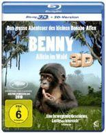 Benny 3D, 1 Blu-ray