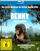 Benny, 1 Blu-ray