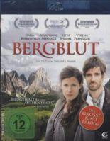 Bergblut, 1 Blu-ray