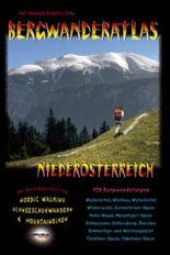 Bergwanderatlas Niederösterreich