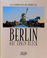 Berlin auf einen Blick