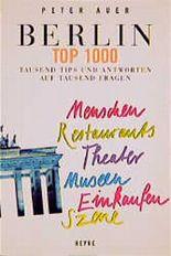 Berlin Top 1000