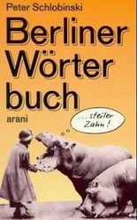 Berliner Wörterbuch
