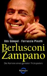 Berlusconi Zampano