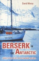 Berserk in the Antarctic