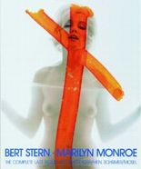 Bert Stern: Marilyn Monroe