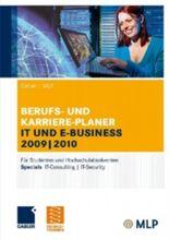 Berufs- und Karriere-Planer IT und e-business 2008/2009