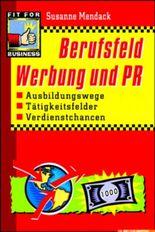 Berufsfeld Werbung und PR