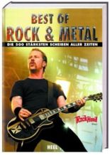 Best of Rock & Metal