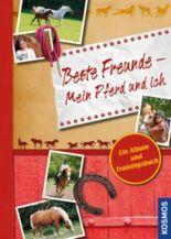 Beste Freunde - Mein Pferd und ich