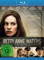 Betty Anne Waters, 1 Blu-ray