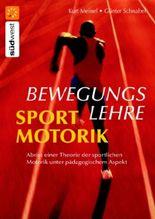 Bewegungslehre Sportmotorik