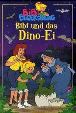 Bibi Blocksberg, Bibi und das Dino-Ei
