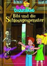 Bibi Blocksberg, Bibi und die Schlossgespenster