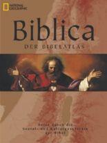 Biblica - Der Bibelatlas
