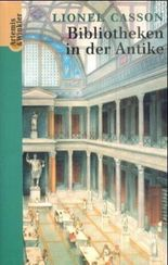 Bibliotheken in der Antike