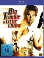 Big Trouble in Little China, 1 Blu-ray
