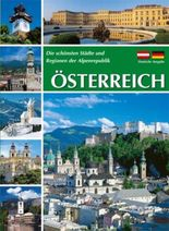 Bildband Österreich