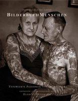 BilderbuchMenschen. Living Picture Books