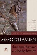 Bildlexikon der Völker und Kulturen / Mesopotamien