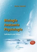 Biologie, Anatomie, Physiologie, m. CD-ROM