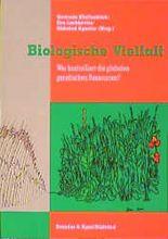 Biologische Vielfalt