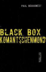 Black Box Komantschenmond