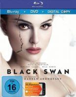 Black Swan, 1 Blu-ray + 1 DVD + Digital Copy
