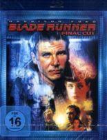 Blade Runner: Final Cut, 1 Blu-ray