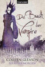 Das Buch der Vampire - Bleicher Morgen