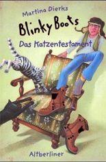 Blinky Boots - Das Katzentestament