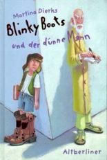 Blinky Boots und der dünne Mann