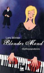 Blonder Mond