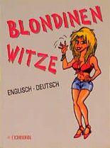 Blondinen-Witze