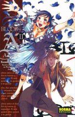 Blood + Adagio 2