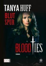 Blood Ties - Blutspur