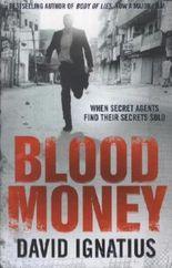 Bloodmoney. Der Deal, englische Ausgabe