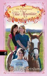 Blue Mountain - Anyas Pferdeträume