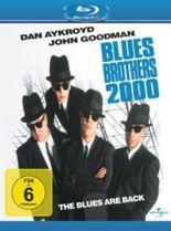 Blues Brothers 2000, 1 Blu-ray