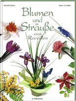 Blumen und Sträusse aus Rocailles