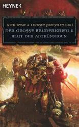 Blut der Abtrünnigen - Der Große Bruderkrieg 11