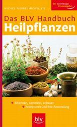 BLV Handbuch Heilpflanzen