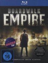 Boardwalk Empire, 5 Blu-rays. Staffel.1