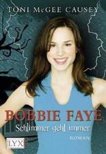 Bobbie Faye